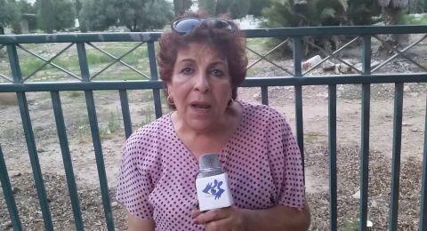 بعد التماس عدالة؛ الجيش الإسرائيلي يتيح زيارة مقبرة معلول بعد ٧٠ عاما