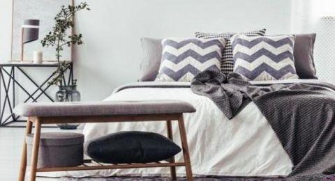 نصائح مُهمة لاختيار ألوان غرف نوم الكبار والصغار
