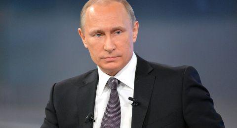 بوتين يعلق على إمكانية عقد صفقة مع الولايات المتحدة حول سوريا