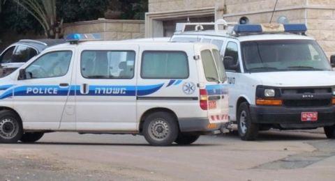 اسرائيل: اعتقال أردني بتهمة التجسس لصالح إيران