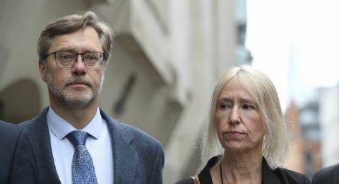 بريطانيا.. السجن لزوجين حاولا مدّ ابنهما الداعشي بالمال