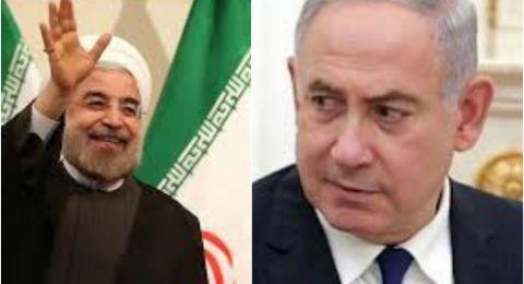 نتنياهو يدعو دول اوروبا الى تفعيل آلية العقوبات ضد ايران
