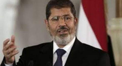 ردود الفعل على وفاة الرئيس المصري الاسبق، محمد مرسي
