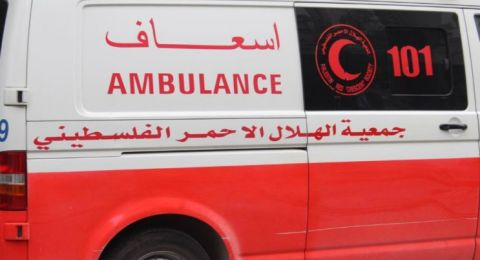 وفاة شاب بحادث دهس في أريحا
