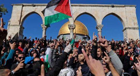 صفقة القرن: ما كان للعرب صار لإسرائيل واميركا!