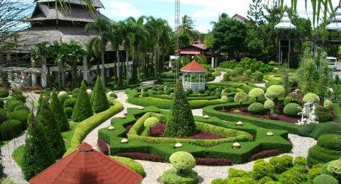 معلومات عن السياحة في بتايا تايلاند