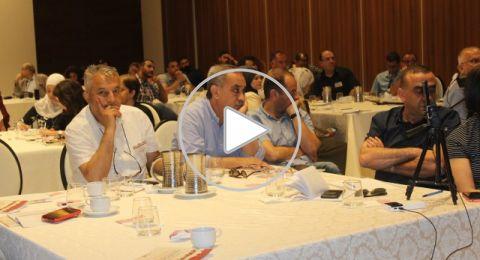 مدى الكرمل يكشف خلال مؤتمره السنوي تراجع في المشاركة السياسية ويعرض حلول!