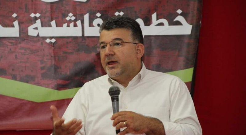 تجدد المظاهرات العنصرية في العفولة والنائب جبارين يطالب بفتح تحقيق جنائي