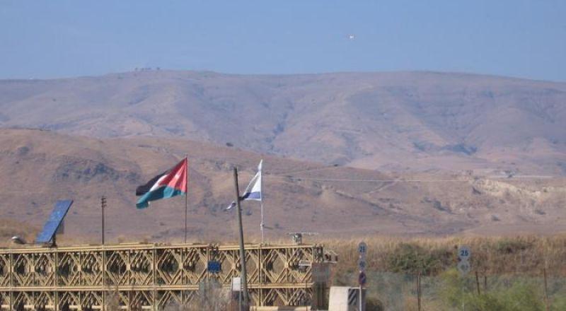 إسرائيل: 3 اشخاص اجتازوا الحدود من الأردن
