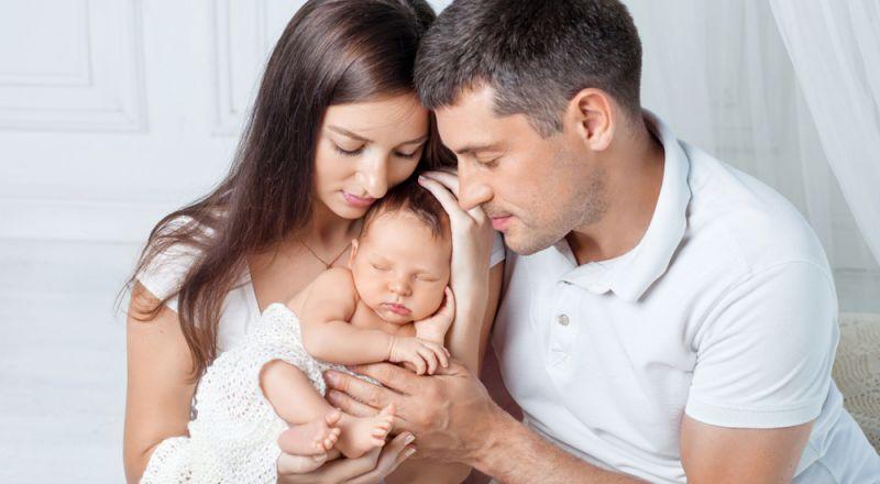هكذا تؤثر نبرة صوتك على نمو طفلك الرضيع!