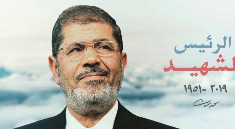 نجل مرسي يروي اللحظات الأخيرة قبل دفن والده
