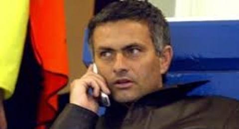 مكالمة هاتفية من مورينيو جعلت بيدرو يغادر البارسا