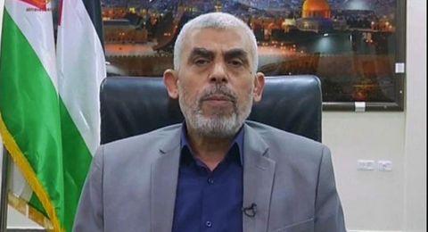 إسرائيل تهدد باغتيال شخصيات بارزة في حماس على رأسهم السنوار