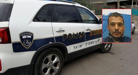 بئر السبع: الشرطة تناشد مساعدتها بالعثور على الشاب توفيق ابو رجل