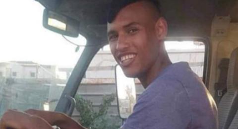 تل السبع: الإعلان عن وفاة الشاب وسام الأعسم بعدما غرق في ايلات