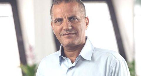 انتخاب الزميل الإعلامي ياسر العقبي عضوا في مجلس الصحافة القطري
