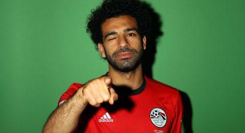 ماذا قال رونالدو البرازيلي عن صلاح؟