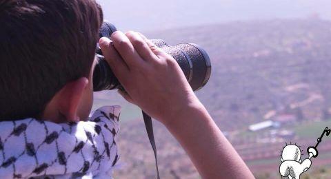 المصوّرة أسماء جبالي: التصوير أعمق من كبسة زرّ