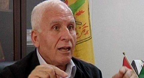 الأحمد من القاهرة: لا إرادة لدى حماس لإنهاء الانقسام