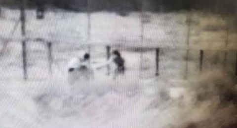 شهيدان في قصف إسرائيلي قرب حدود خانيونس