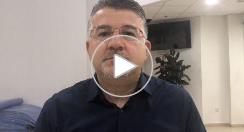 النائب د. يوسف جبارين لـبكرا: نشكر إعلام وقيادة على أمسيتهم