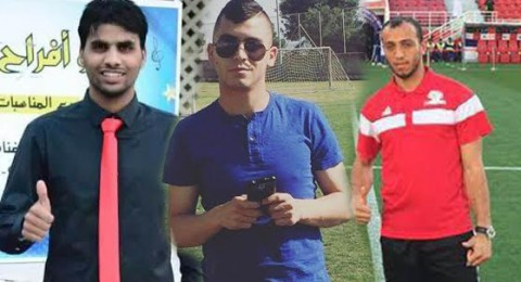 لاعبون عرب لـ