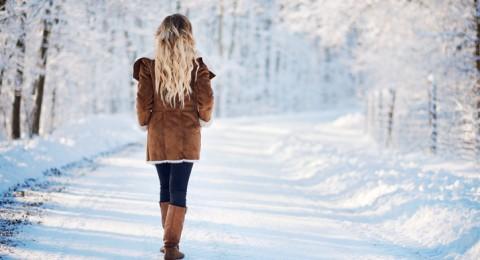 ما هي فوائد الخروج من منزلك في فصلي الخريف والشتاء؟