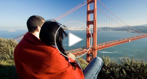 جولة رائعة من سان فرانسيسكو..