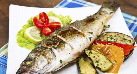 تناول السمك لتتجنب هذه الأمراض..