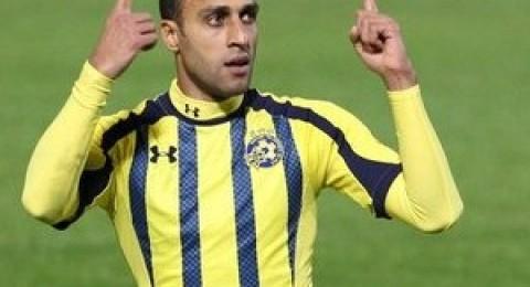 تقديم لائحة اتهام ضد مشجعين رددوا هتافات عنصرية تجاه مهران راضي