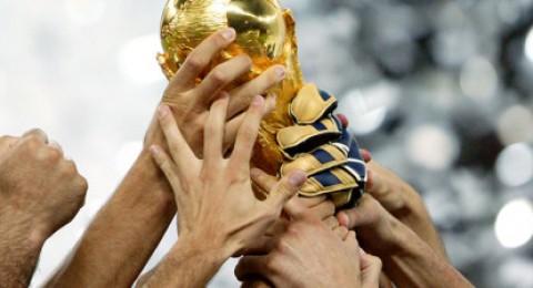 دعوى أوروبية لمقاطعة النسخة المقبلة من كأس العالم