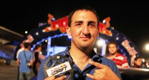 اريحا تستضيف بطولة فلسطين لسباقات السيارات
