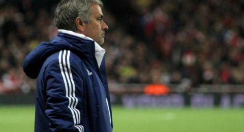 رسميا: رحيل مورينيو عن مانشستر يونايتد