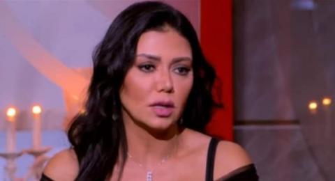 بعد أزمة فستانها.. رانيا يوسف تكشف أسرارا شخصية