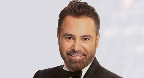 عاصي الحلاني يقدم فريق عمل ألبومه الجديد