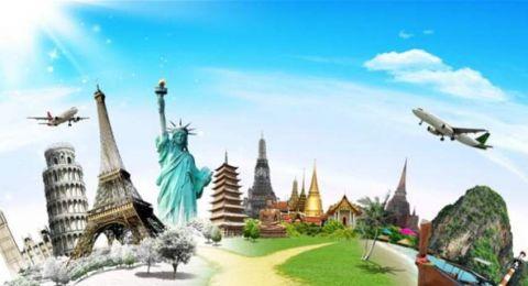 أكثر 10 أماكن زارها السياح في عام 2018.. بلدك بينها؟