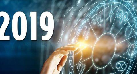 توقعات الفلك للـ 2019 .. سيكون عاماً مميزاً وهذا ما على كل برج فعله