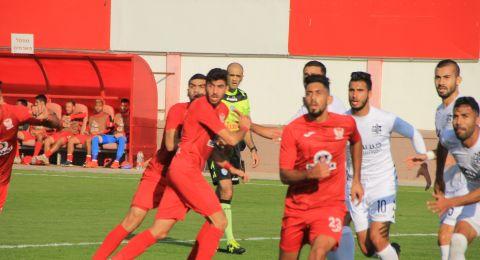 الاتحاد السخنيني يفوز على الاخاء النصراوي ويتأهل للمرحلة القادمة
