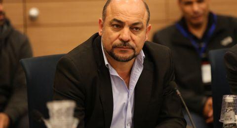 النائب مسعود غنايم يقدم استجوابا مستعجلا حول تحذير الوزارة بأنها قد لا تعترف بشهادات الطب من مولدافيا