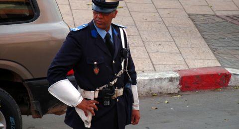 المغرب يضبط مدرج طائرات سريا
