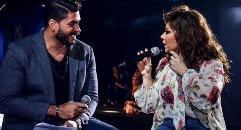 هل فعلاً منعت أصالة خالد سليم من الغناء في الاسكندرية؟