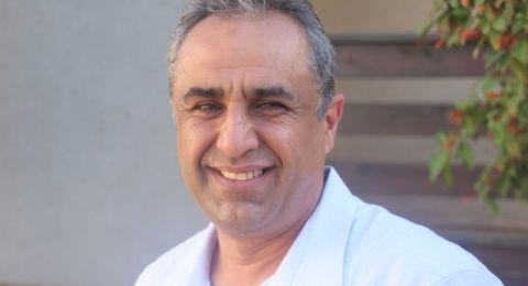 المحامي مضر يونس رئيساً للجنة القطرية بالتزكية