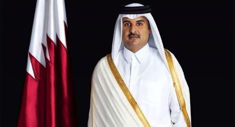 أمير قطر يصدر مجموعة أوامر وقرارات متعلقة بالسياسة الداخلية والخارجية