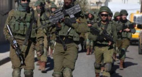 الرئاسة : لا اتفاق مع اسرائيل بعدم الاقتراب من منزل الرئيس