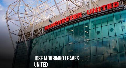 أسهم مانشستر يونايتد ترتفع في البورصة بعد رحيل مورينيو