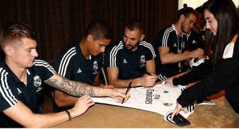 تعرف على مكافآت لاعبي ريال مدريد إذا توجوا بكأس العالم للأندية