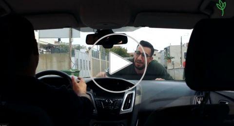 سيكوي تصدر فيلما للمطالبة بتعزيز المواصلات العامة في البلدات العربية
