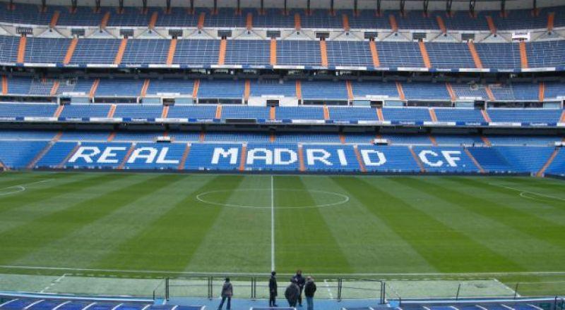 ريال مدريد.. 3 أرقام مخيفة قبل