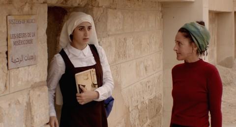 المخرج النصراوي المبدع باسل خليل، من الناصرة الى الاوسكار