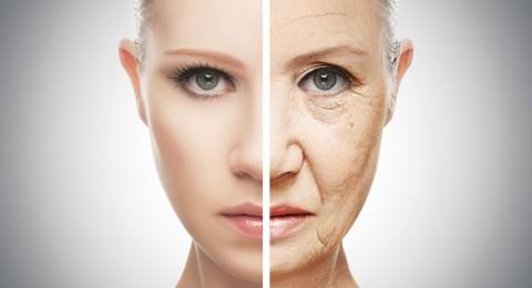 خلطات طبيعية تخلصك من تجاعيد الوجه